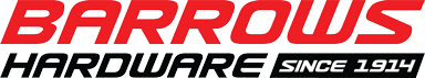 Barrows Hardware Logo